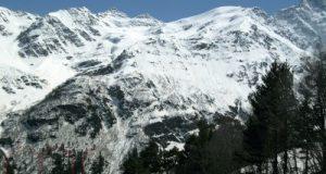 أطول خمس قمم جبال في العالم