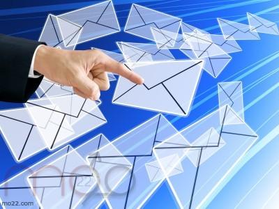 اجراءات وقائية للتخلص من الرسائل المزعجة الدعائية