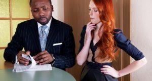 حب السيطرة بين الرجل والمرأة